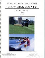 Title Page, Crow Wing County 1995